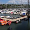 2018 Summer Cruise Week 2 – Falmouth to Milford Haven