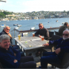 2018 Summer Cruise Week 1 – Haslar to Falmouth