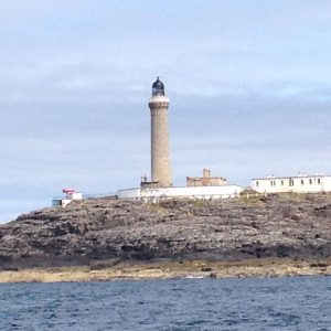 Ardnamurchan Light