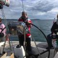 2018 Summer Cruise week 8 – Fyne Dining, Fyne Sailing, Fyne Company Fyne Nation